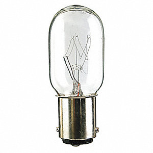 Incandescent Light Bulb,T8,25W