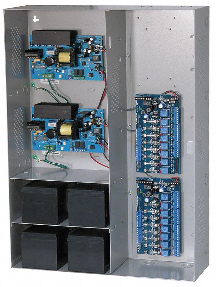 ALTRONIX Access Power Controller Wall Mount