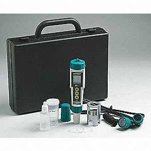 Concrete pH Kit