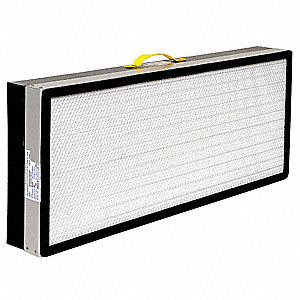 HEPA Filter For Powders