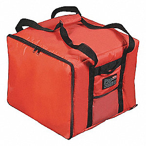 Insulated Bag,17 x 17 x 13