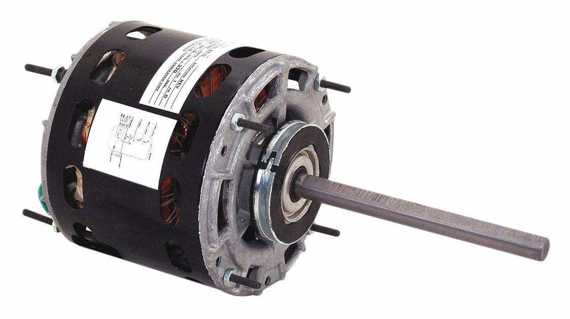 Century motor psc 1 8 hp 1075 rpm 115v 42y oao 4uy17 for Furnace brook motors inventory