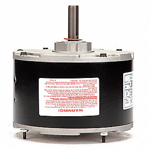 Century condenser fan motor permanent split capacitor for Carrier condenser fan motor replacement