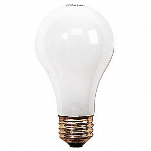 Incandescent Light Bulb,A21,200W