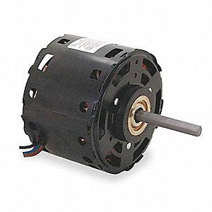Century condenser fan motor permanent split capacitor for Lennox condenser fan motor
