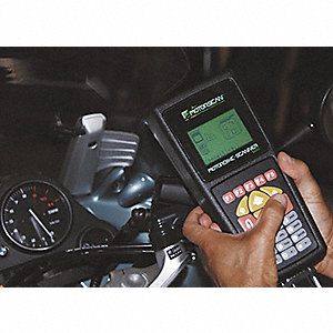 Diagnostic Scan Tool,Motorcycle