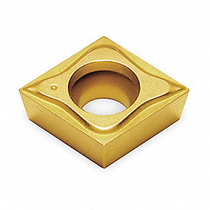 Indexable Insert,Diamond 80 Deg., 21.51