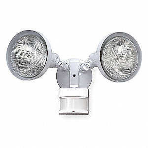 Motion Light,240 Deg.Viewing Angle,White