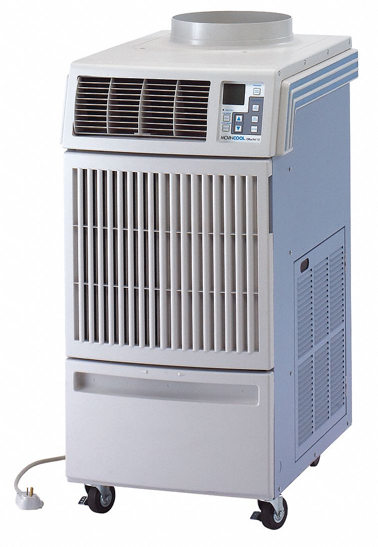 Movincool Commercial Industrial 115vacv Portable Air
