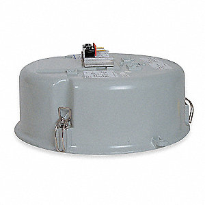 HID Ballast Housing,Low Bay,250 W