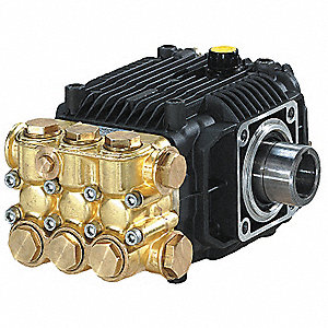 Pressure Washer Pump,3.5 GPM,1/2F x 3/8F