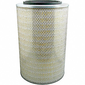 Air Filter,6-5/8 x 7-7/8 in.