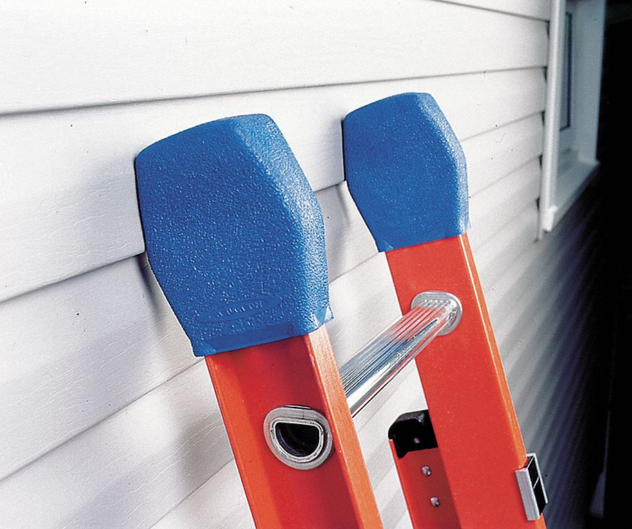 Werner Extension Ladder Cover Kit Rubber 4xn86 Ac19 2