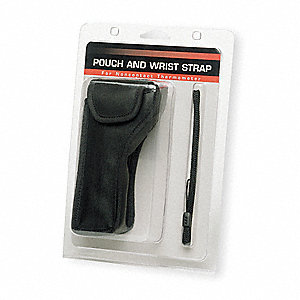 Pouch and Wrist Strap Kit