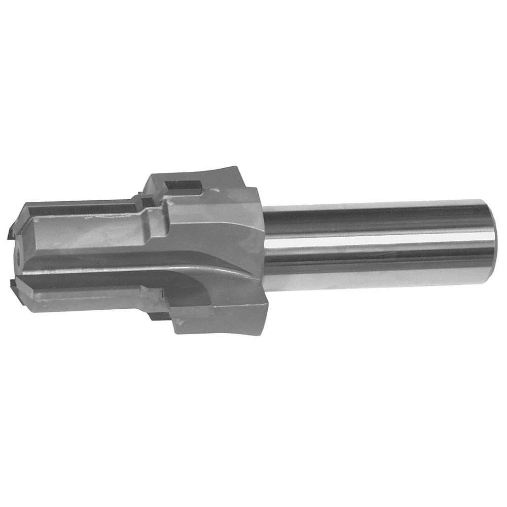 Scientific acero, carburo herramienta de puerto, MS33649, 3/4-16 MS33649-8R, 3/4-16 MS33649, unjf, Escariador 197ba8