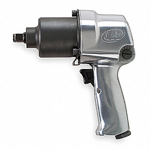 "General Duty Air Impact Wrench, 1/2"" Square Drive Size 40 to 350 ft.-lb."