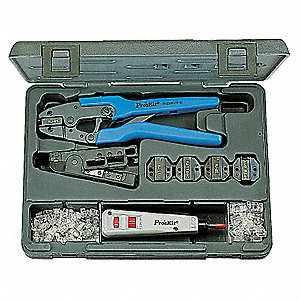 Communications Tool Kit, Number of Pieces:  82, Application:  Telecomm Service