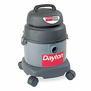 Portable Wet/Dry Vacuum