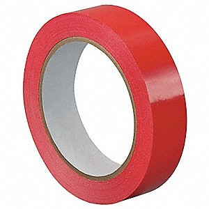 Marking Tape,Roll,1In W,216 ft. L