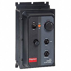 Dayton Dc Speed Control 90 180vdc Nema 4 12 4z829 4z829 Grainger
