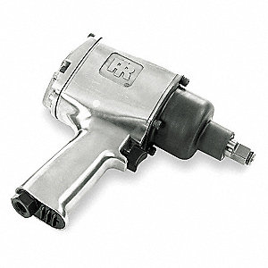 "General Duty Air Impact Wrench, 1/2"" Square Drive Size 25 to 200 ft.-lb."