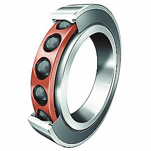 Sealed Ceramic Duplex Bearing,12mm