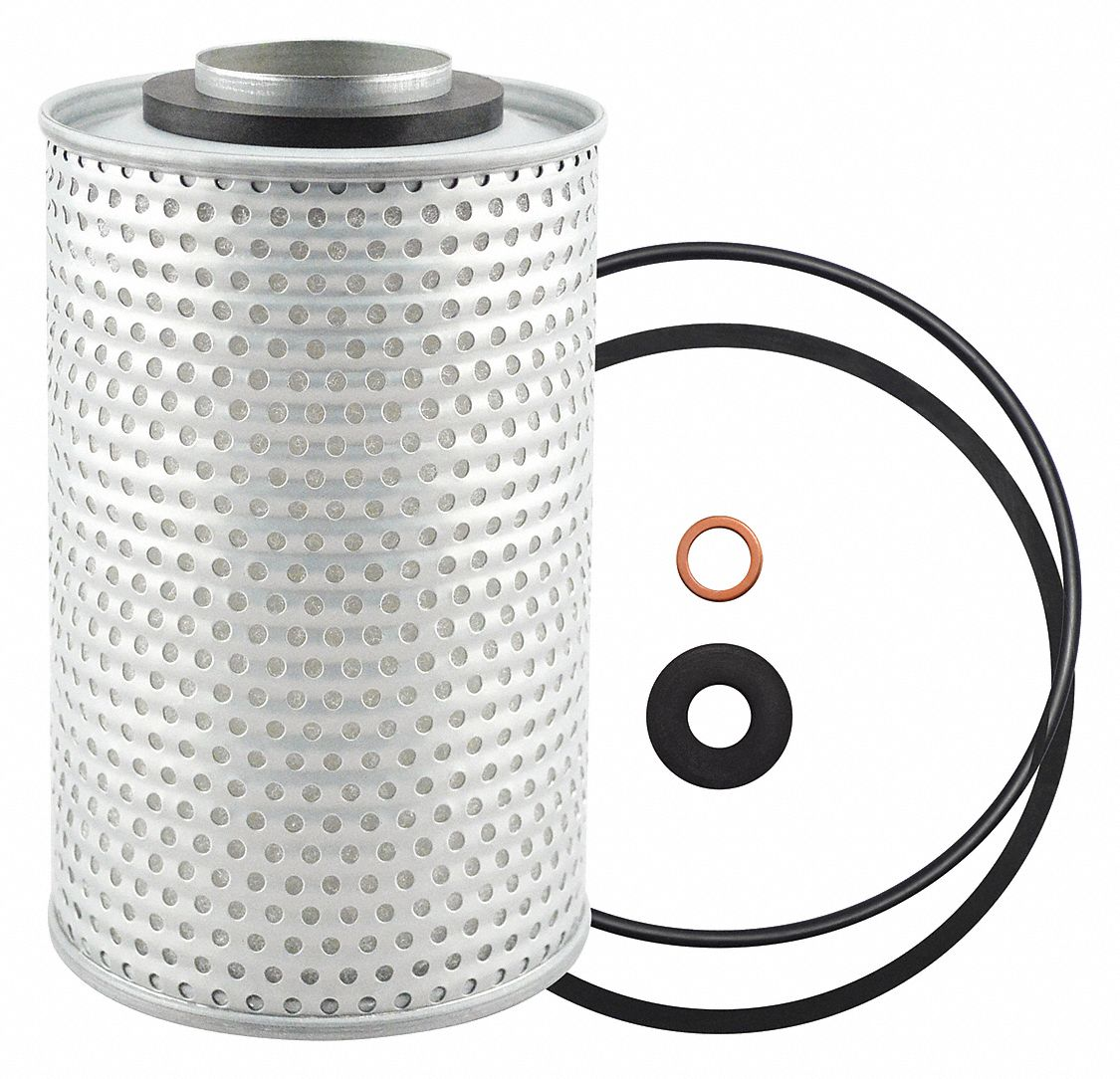 baldwin filters spin 16