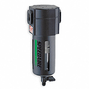 Compressed Air Filter,150 psi,3.15 In. W