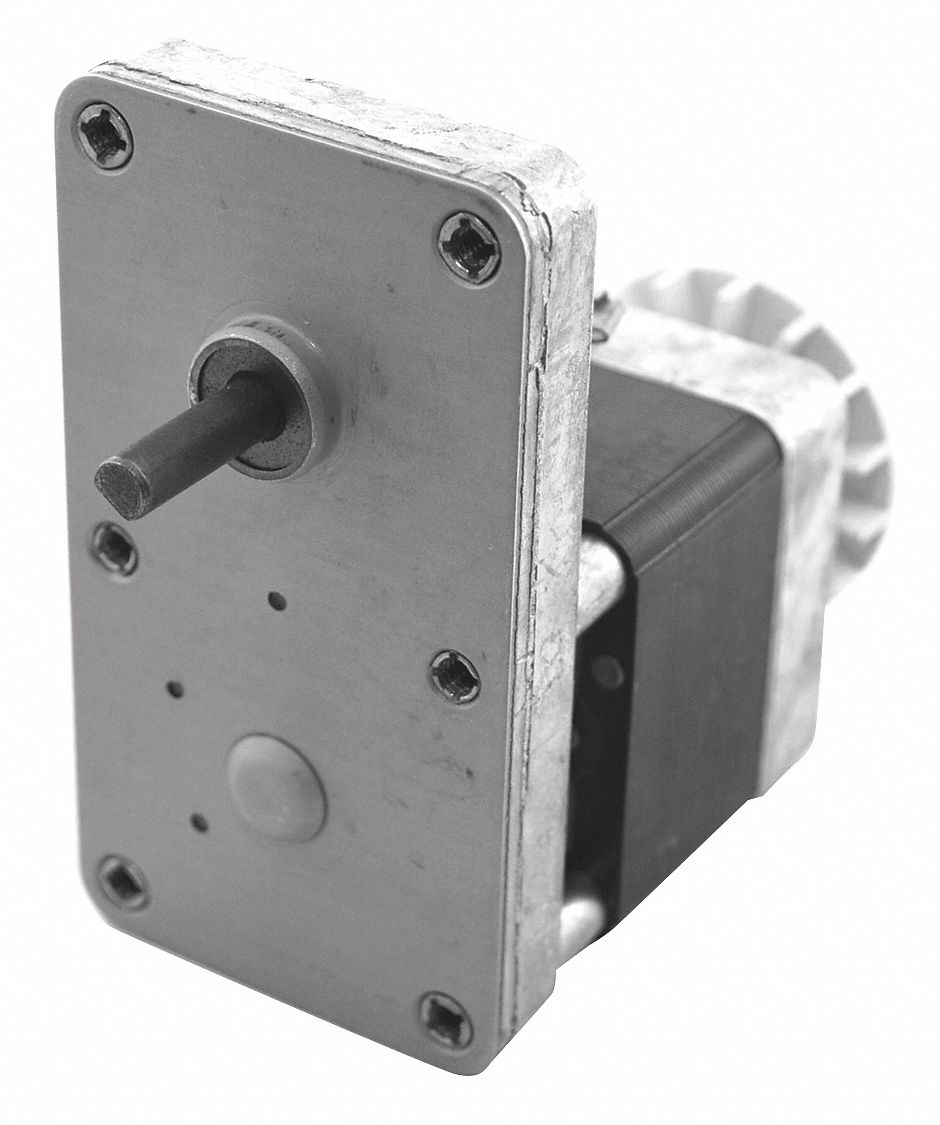 Dayton ac gearmotor 115 nameplate rpm 100 max torque 2 0 for Dayton gear motor catalog