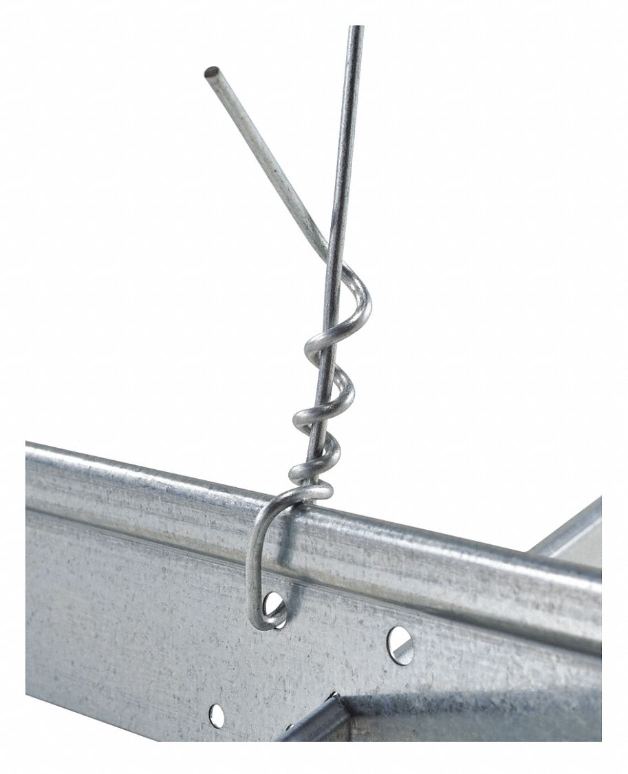 Armstrong Ceiling Tile Hanger Wire 140 Pk 52yx87 7891