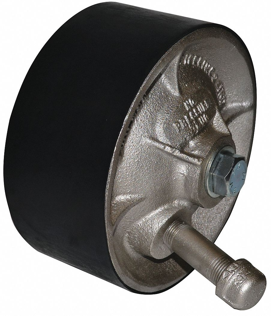 Nite caps quot mechanical pipe plug aluminum neoprene