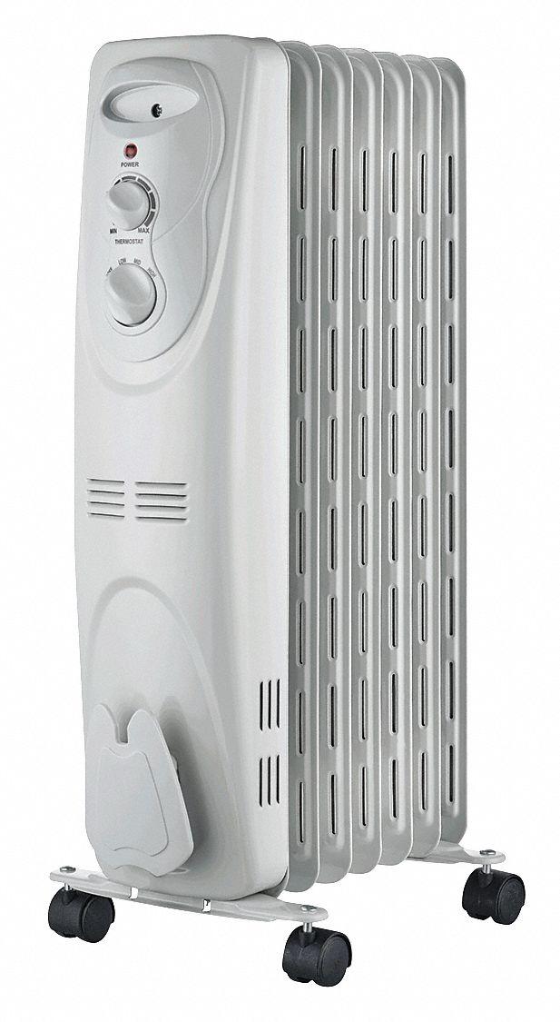 Dayton Electric Radiant Heater Radiant 120vac 5118 Btu