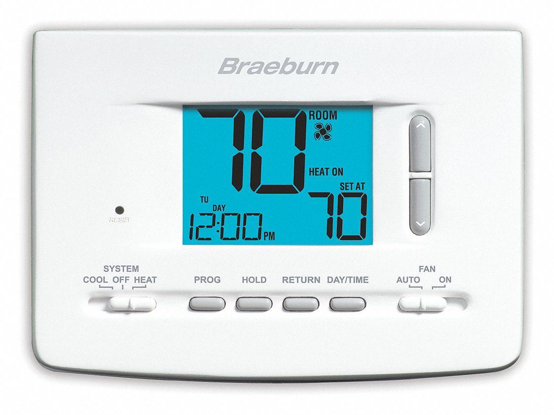 Heat Pump Thermostat Wiring Diagram Emerson
