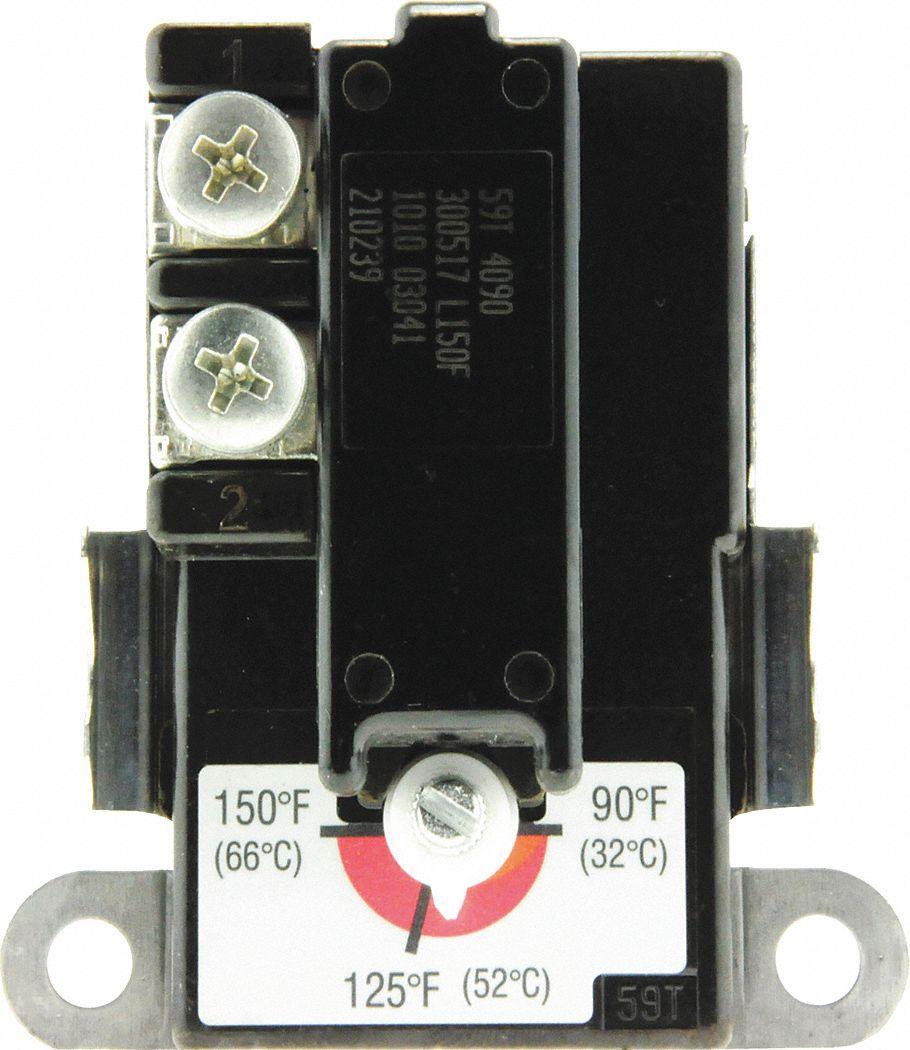 Rheem Water Heater Thermostat Wiring Diagram