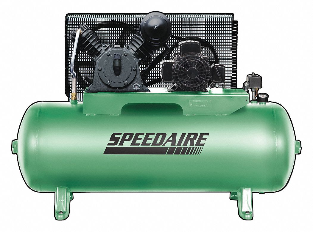 Speedaire 1 Phase