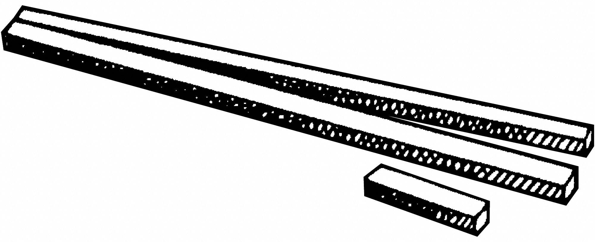 grainger approved machine key kit  25 pc - 5we27