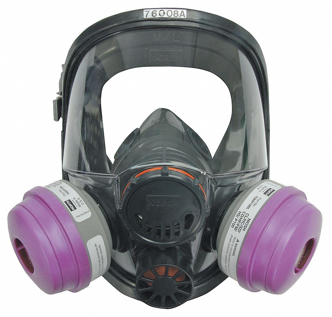Custom Paint Respirator