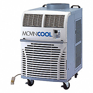 Port. Air Conditioner,36000Btuh,208/230V