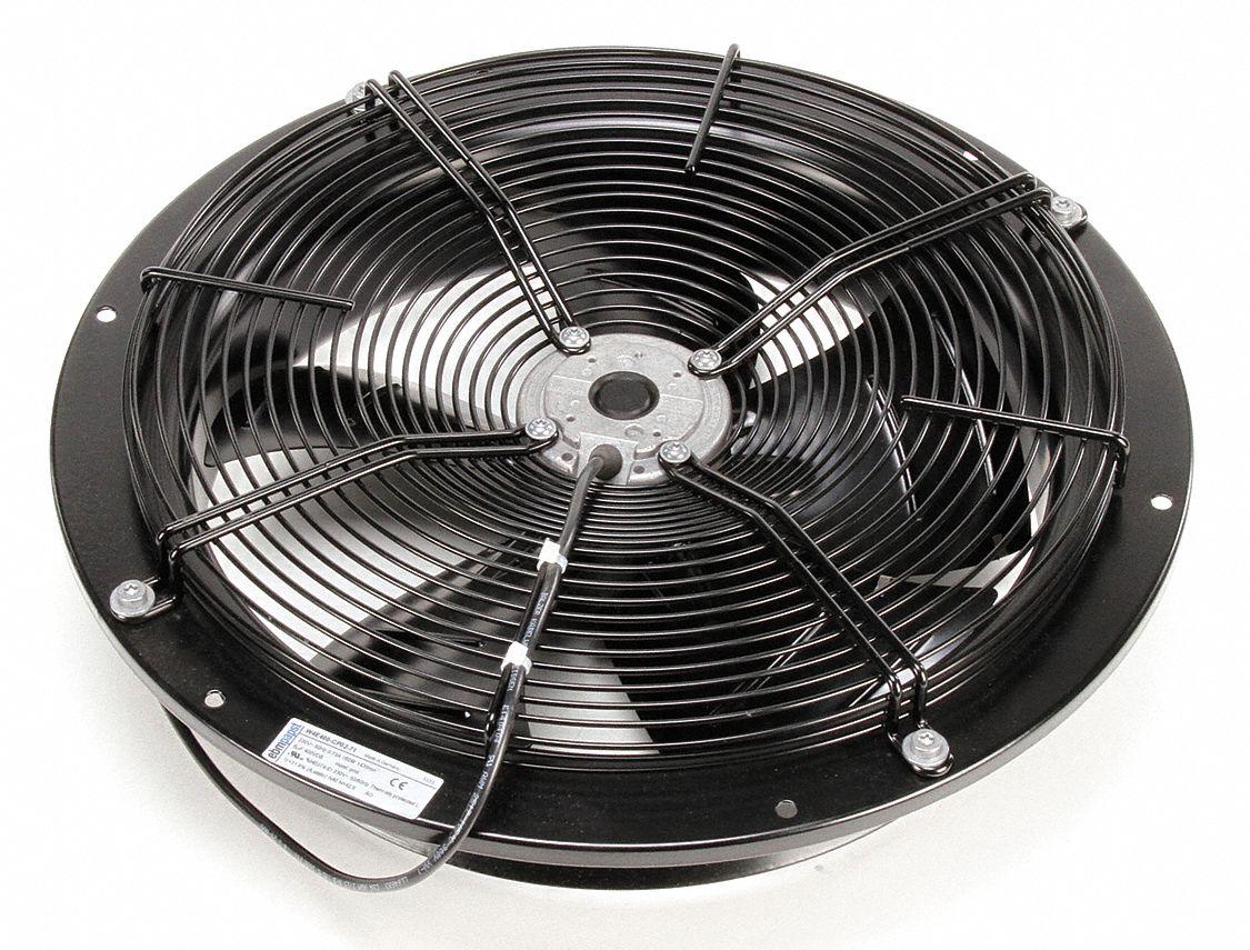 Ebm papst axial fan 230vac 5agd8 w4e400 cp02 71 grainger for Ebm papst fan motor