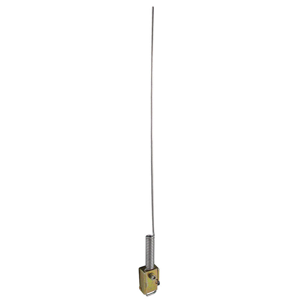 SQUARE D Limit Switch Lever Arm Rod,12 In. Arm L, 9007FA3
