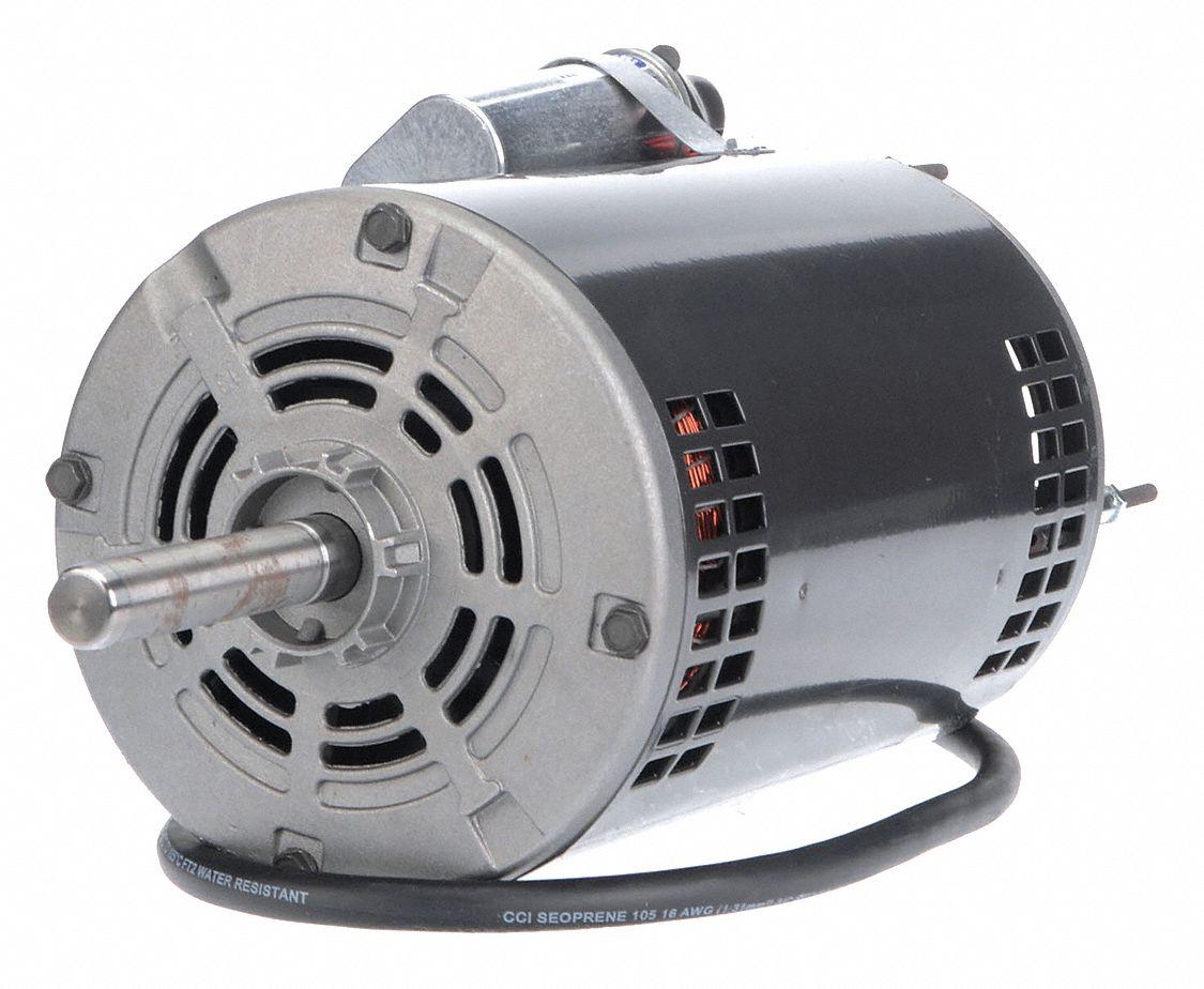 Dayton Motor Psc 1 2 Hp 1140 115 230v 56z Oao 5be66
