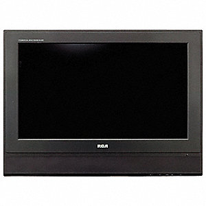 "26"" LCD Flat Screen Commercial HDTV, 60 Hz"