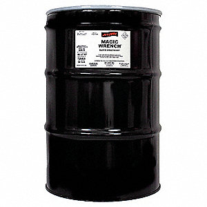 Super Penetrant, 50 gal. Drum