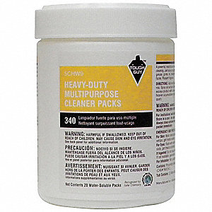 32 oz. Heavy Duty Cleaner, 20 PK