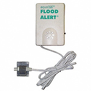 High Water Alarm,Battery Powered