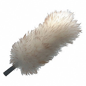 "15"" Lambswool Flexible Duster, 1 EA"