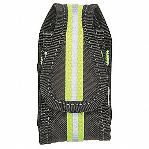 Hi Vis Cell Phone Holder,3 Pockets