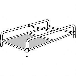 Air Conditioner Stand Kit for 5JLJ7