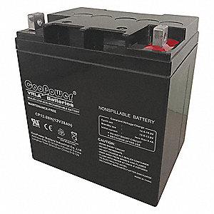 12V Sealed Lead Acid Battery