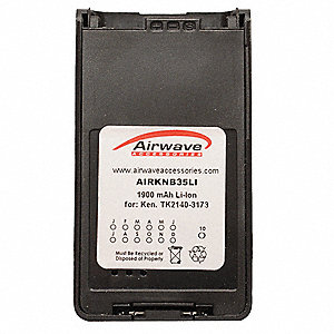 Lithium-ion   7.4 Voltage   Battery Pack